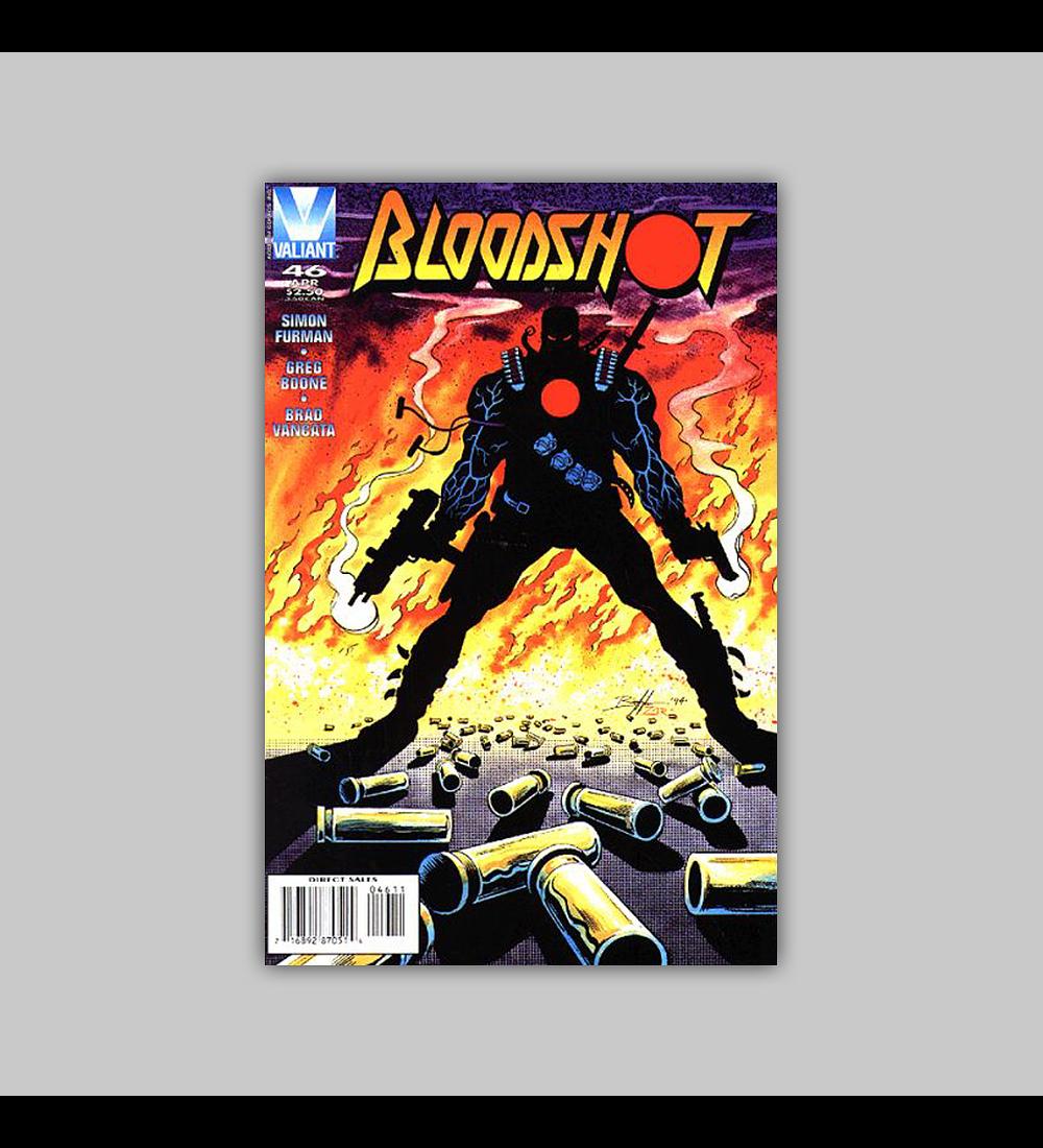 Bloodshot 46 1996