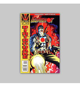 Bloodshot 30 1995