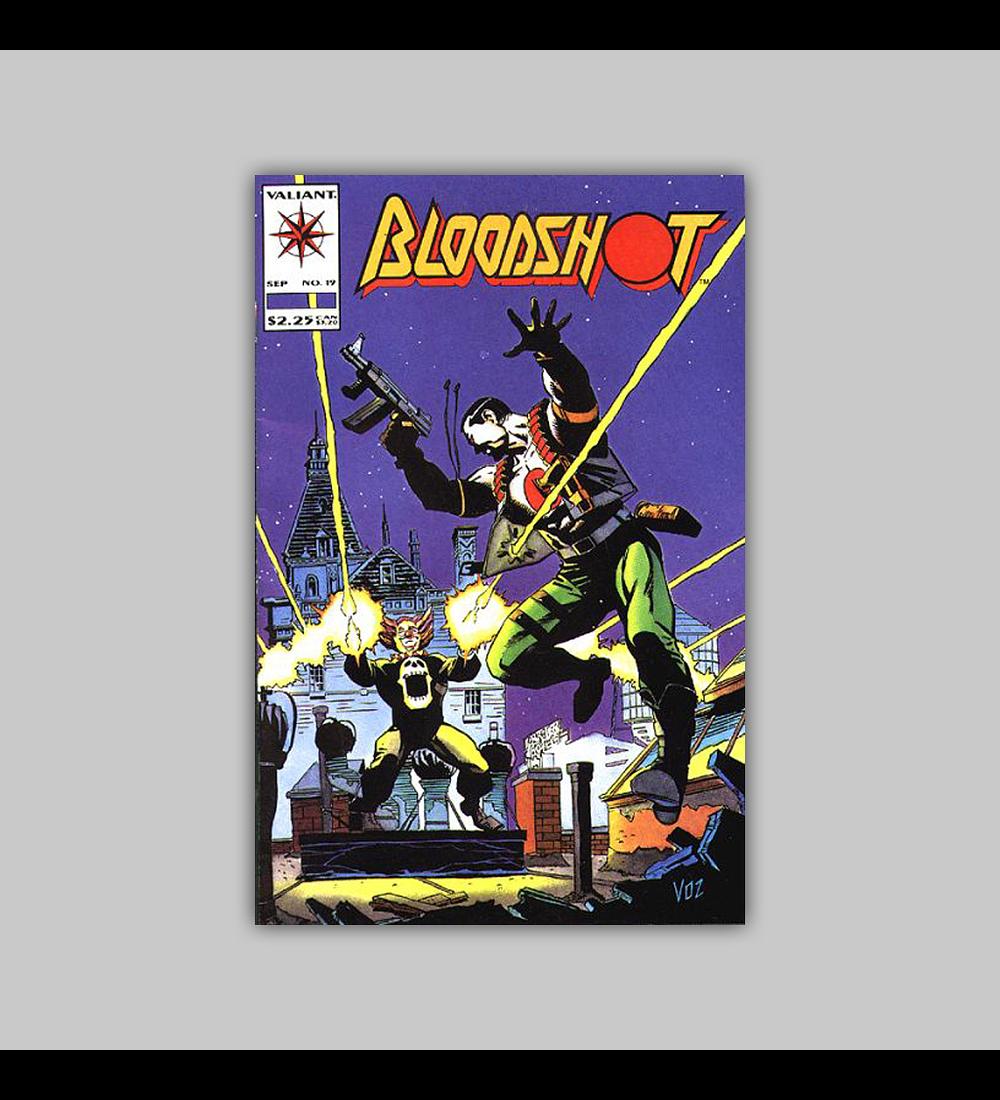 Bloodshot 19 1994
