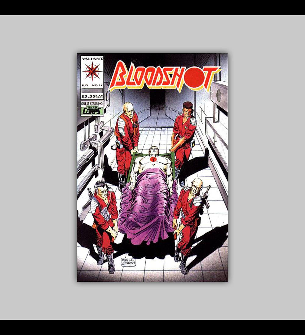 Bloodshot 17 1994
