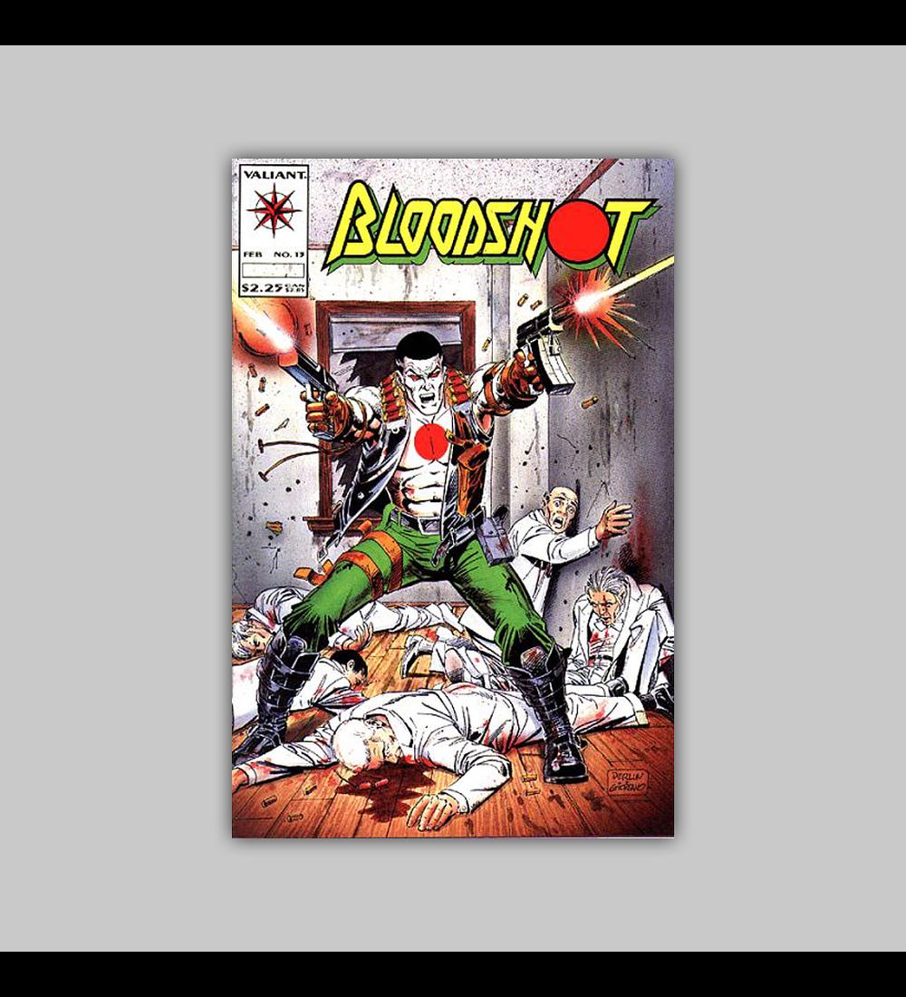 Bloodshot 13 1994