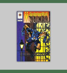 Shadowman 10 1993