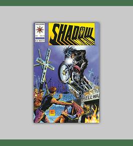 Shadowman 14 1993