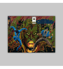 Shadowman 0 Chromium 1994