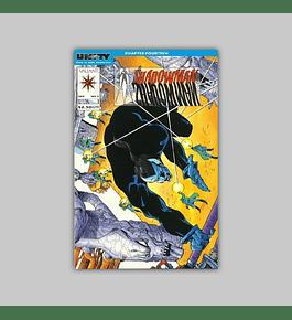 Shadowman 5 1992