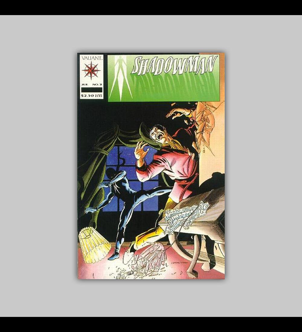 Shadowman 3 1992