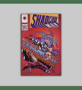 Shadowman 17 1993