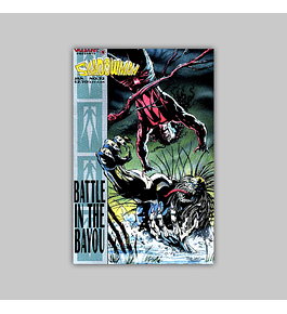 Shadowman 32 1995