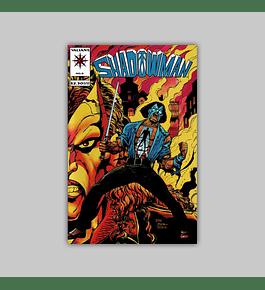 Shadowman 0 1994