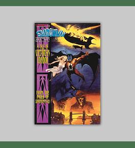 Shadowman Yearbook 1 1994
