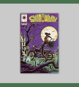 Shadowman 28 1994
