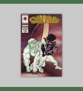Shadowman 25 1994