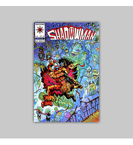 Shadowman 26 1994