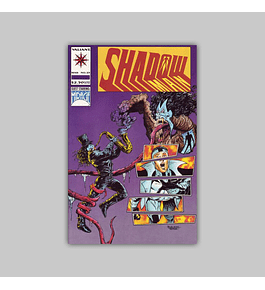 Shadowman 23 1994
