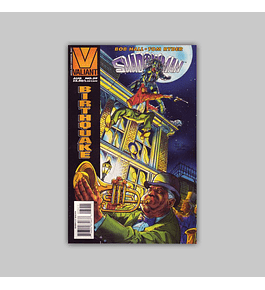 Shadowman 39 1995