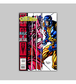Shadowman 37 1995