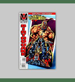 Shadowman 38 1995