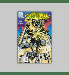 Shadowman 43 1995