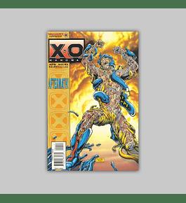 X-O: Manowar 41 1995