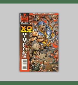 X-O: Manowar 44 1995