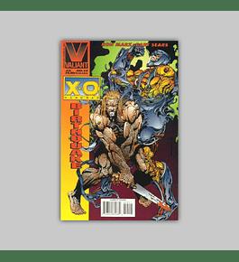X-O: Manowar 45 1995