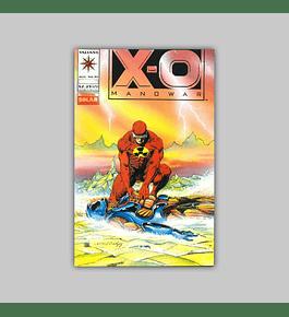 X-O: Manowar 30 1994