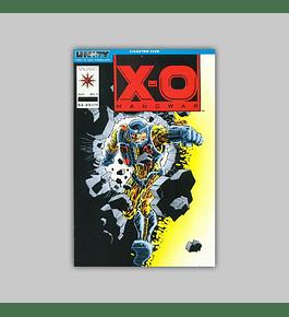 X-O: Manowar 7 1992
