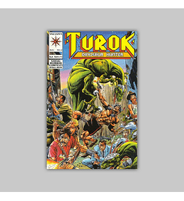 Turok, Dinosaur Hunter 2 1993