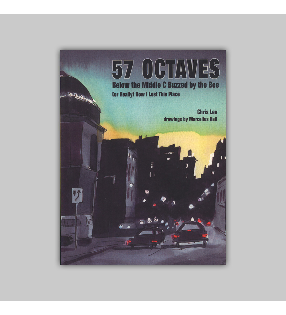 57 Octaves