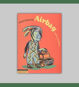 Airbag e Outras Histórias