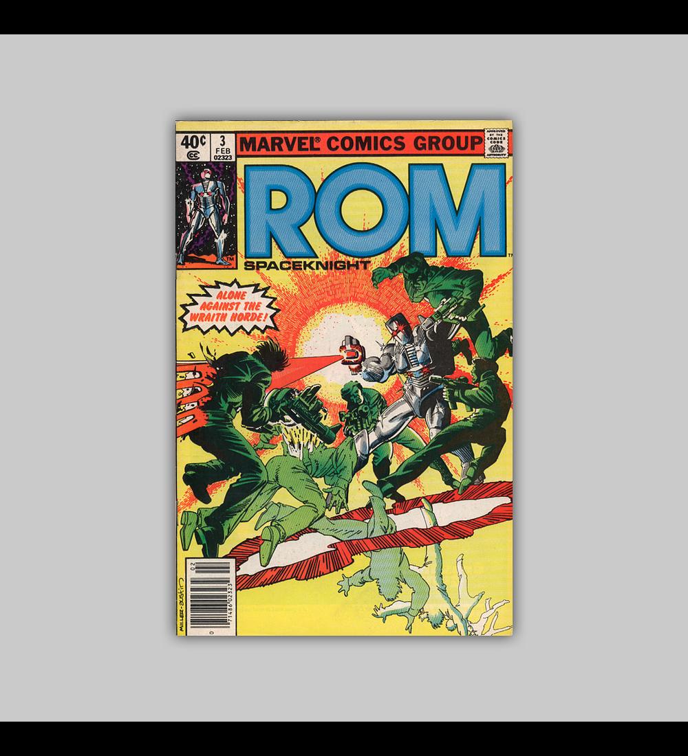 Rom 3 1980