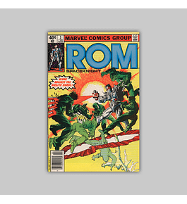 Rom 3 1980