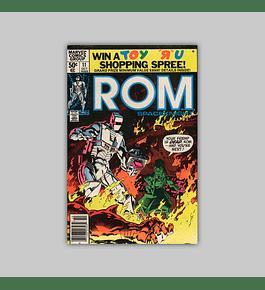Rom 11 1980