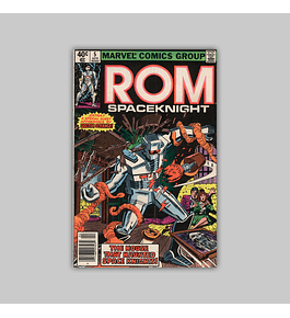Rom 5 1980