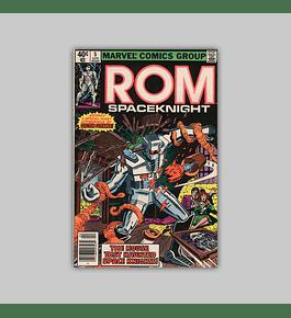 Rom 5 1980