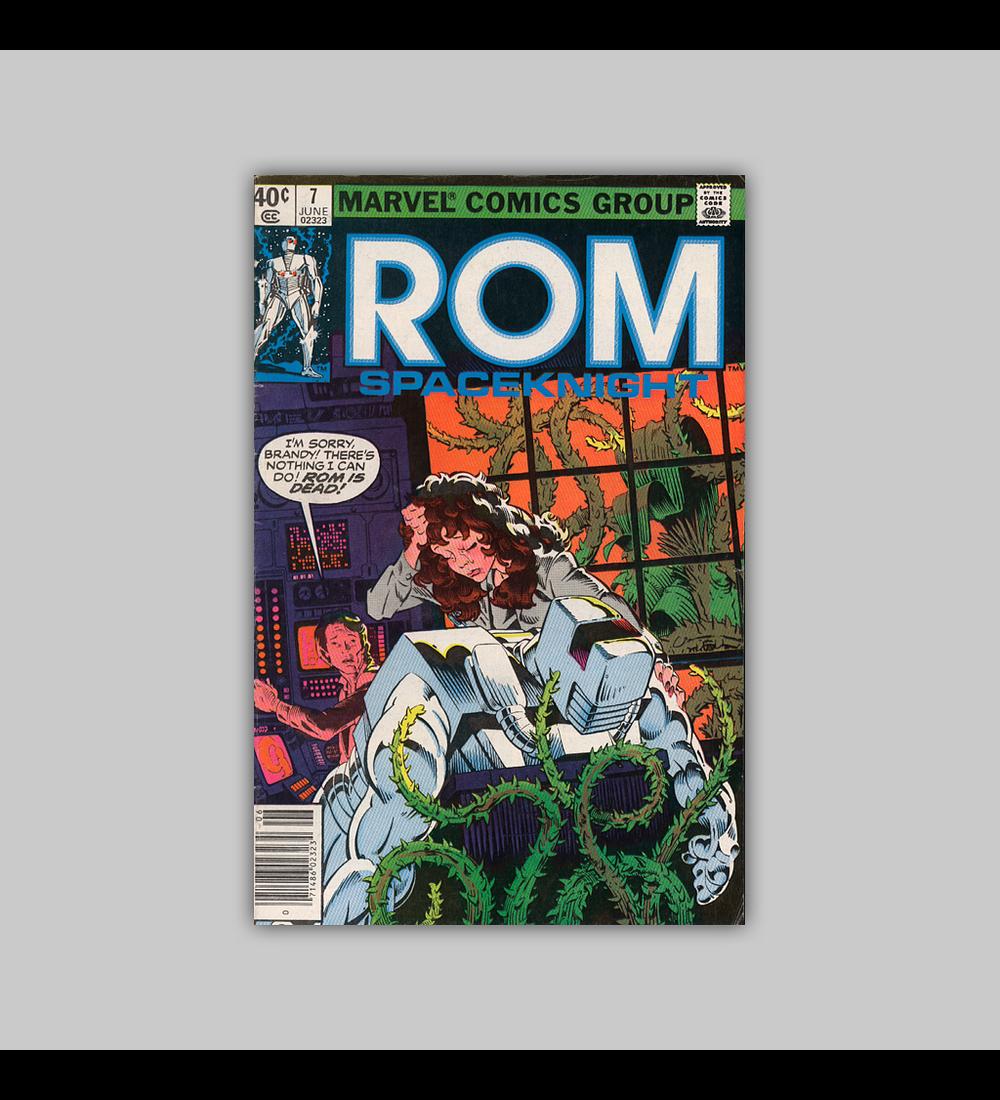 Rom 7 1980