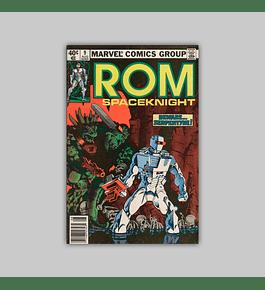 Rom 9 1980
