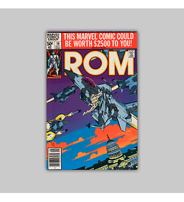Rom 10 1980