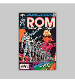 Rom 13 1980