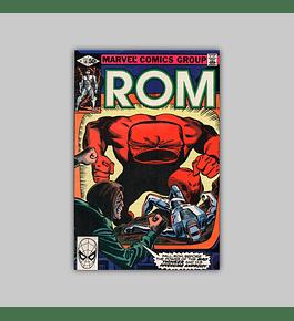 Rom 14 1981