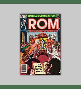 Rom 15 1981