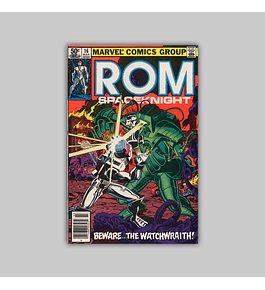 Rom 16 1981