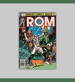 Rom 17 1981