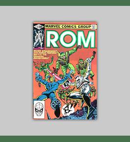 Rom 22 1981