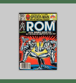 Rom 25 1981
