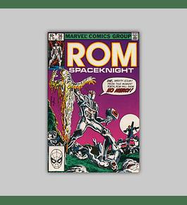 Rom 36 1982