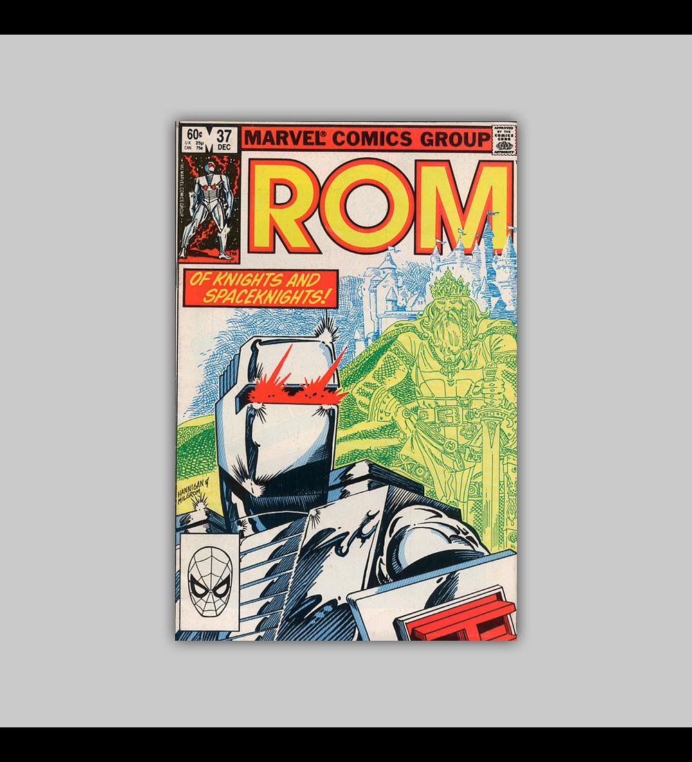 Rom 37 1982
