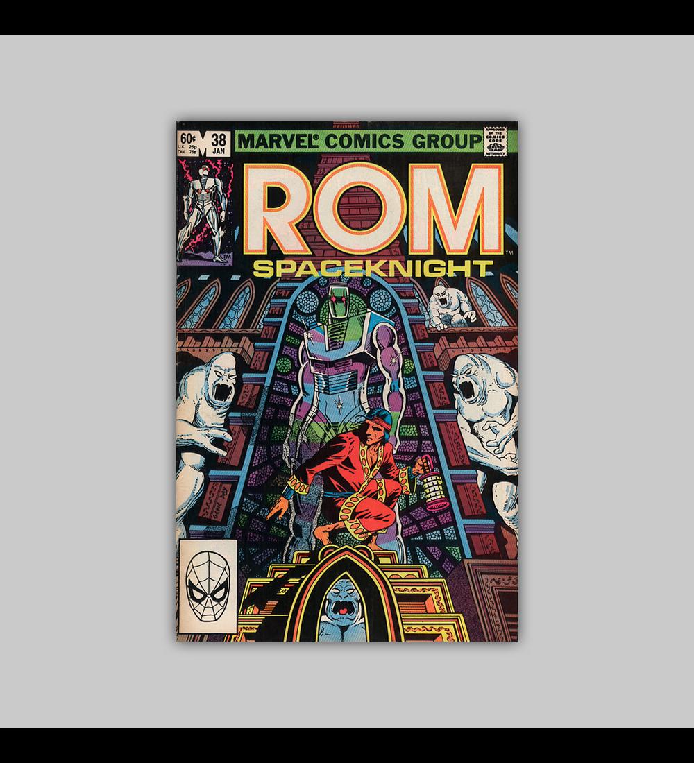 Rom 38 1983