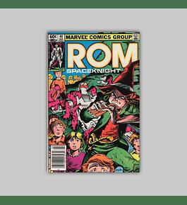 Rom 40 1983