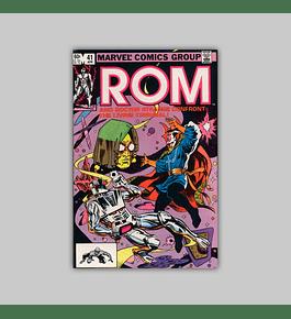 Rom 41 1983